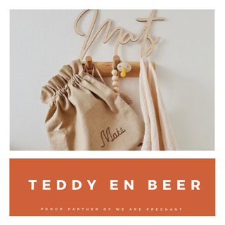 Teddy en Beer Kids