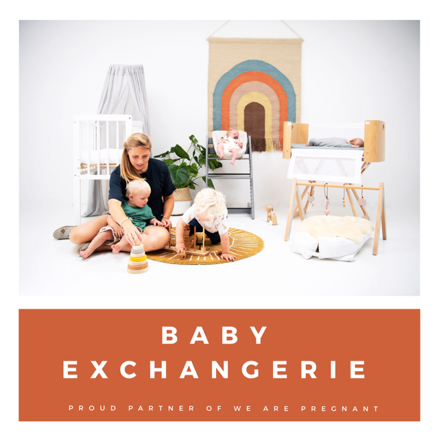 Baby Exchangerie