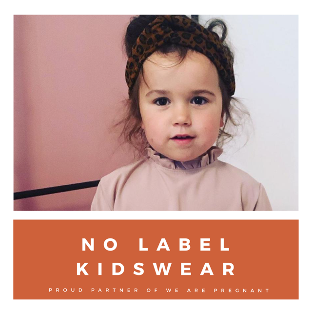 No Labels Kidswear