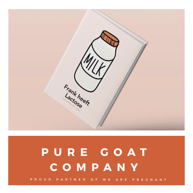 The Pure Goat Company
