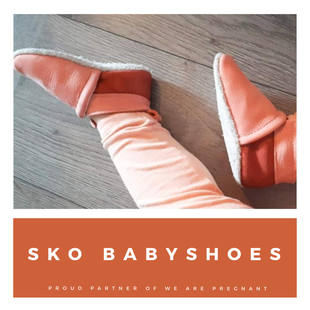 Sko baby shoes