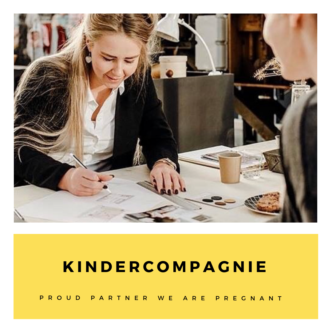 Kindercompagnie